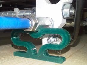 Vibration Stopper for RepRap Printers