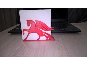 Pegasus Napkin Holder