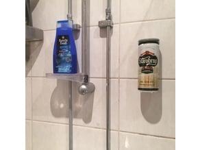 In Shower Beer Holder