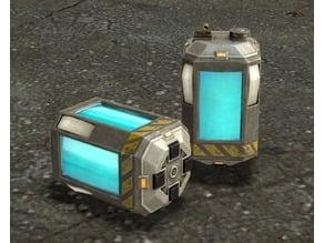 Half Life HEV Battery