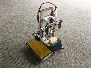 Woodle Printer Mini