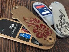 MicroSD Card Storage