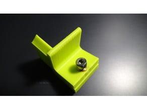 A2Z QCTP Tool Holder Mini Lathe