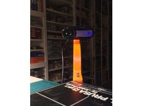 Prusa I3 MK2: Heat Bed Camera Holder