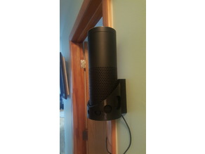 Alexa Wall Mount