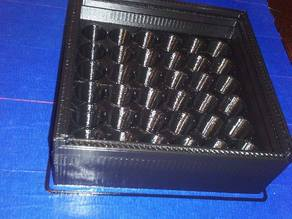 ER16 ER20 Collet Storage Box