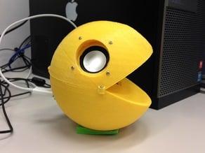 Pacman : Pac-Guy USB Stereo Speaker