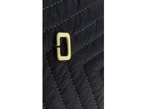 Ring for Velcro Strap