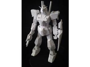 RX-178 Gundam Mk-II