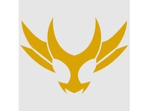 kamen rider agito logo