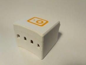 Xiaomi YI Accu-Box