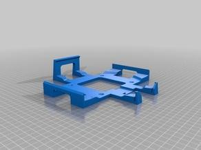 Mac mini wall mount