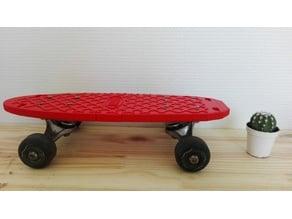 Tiny SkateBoard