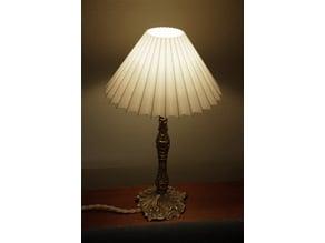 Elanor 1.3 - Classic lampshade