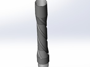 Outer barrel extension [airsoft]