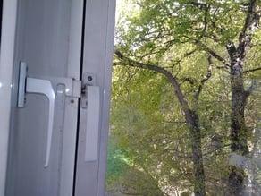 Window Stop 3 positions / Tope para ventana de 3 posiciones
