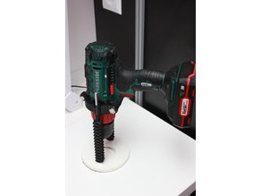 Parkside drill right angle holder