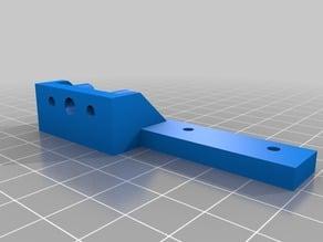 3Dtouch sensor holder for geeetech pro B