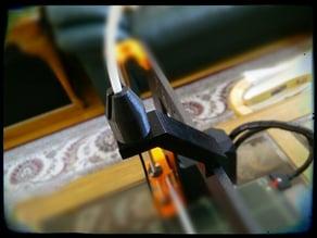 Filament Oiler for Prusa MK2