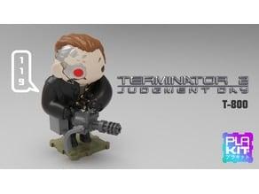 Terminator 2 T800