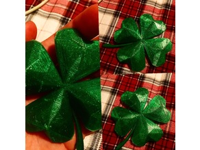 Shamrock Crystal
