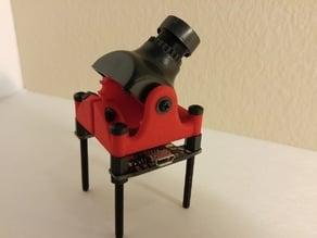 'Redshirt' hs1177 camera mount