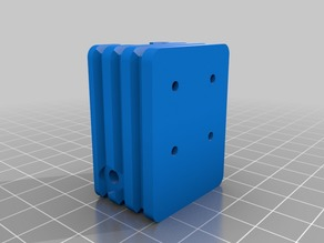 Tevo Nereus filament sensor main part
