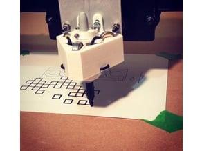 X-Carve Pen Holder