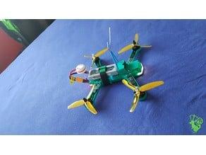 214 Racing Drone