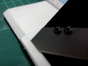 Foamboard Bevel Cutter V1