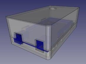 RFLink Arduino Mega Enclosure