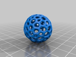 Sphere Pattern