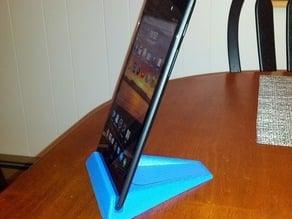 Nexus 7 stand (2013 edition)