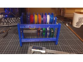 Cable/Wire spool holder