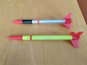 Orbis Rocket Parts
