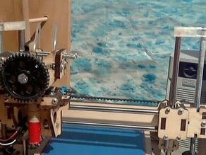 Simpler Top Stablizer for Printrbot