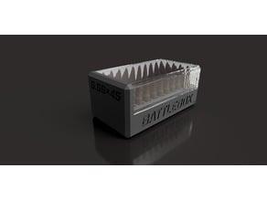 BATTLEBOX 5.56x45 NATO