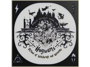 Harry Potter - Hogward - Poudlard