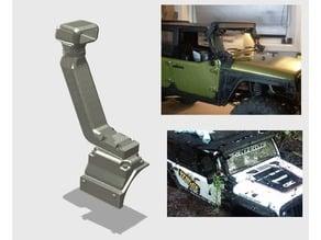 Axial SCX10 Jeep JK - Snorkel