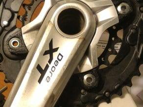 ChainRing adaptor Shimano MT770 New V3