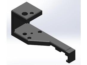 Filament Monitor Brackets for Flashforge Creator Powerspec 3D Pro