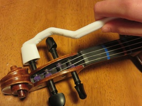 Violin Tuning Wrench