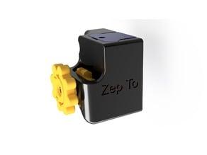 Creality CR-10S Adjustable Z-Stop