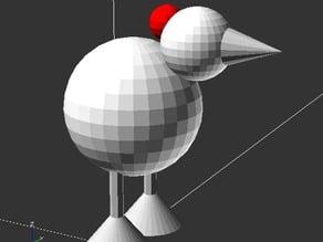 Mini curs 3D amb OpenSCAD