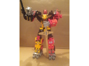 POTP Predaking Sword