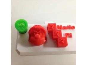 mario pi(for raspberry pi zero's)