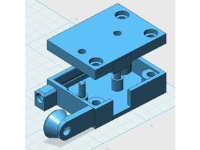 Anycubic i3 Mega filament sensor (detector)