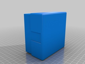 Box for Mares QUAD