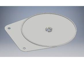 DIN A4 CD Case