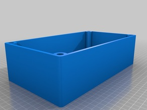 Parametric Enclosure Builder